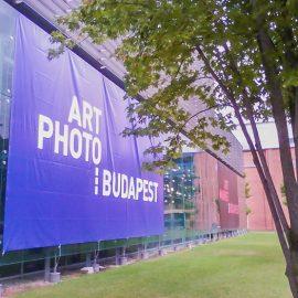 ART Photo – Budapest